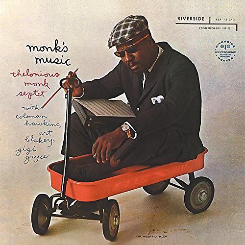 Alliance Sonny Rollins - Monk's Music thumbnail