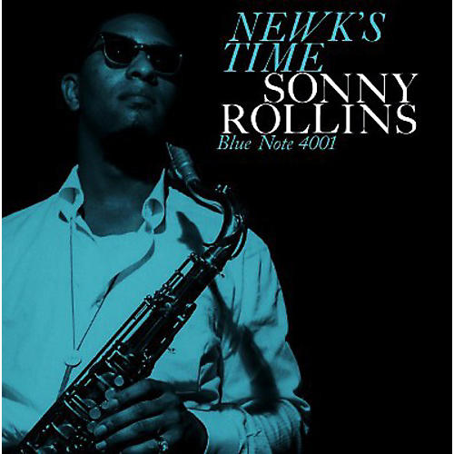 Alliance Sonny Rollins - Newk's Time thumbnail