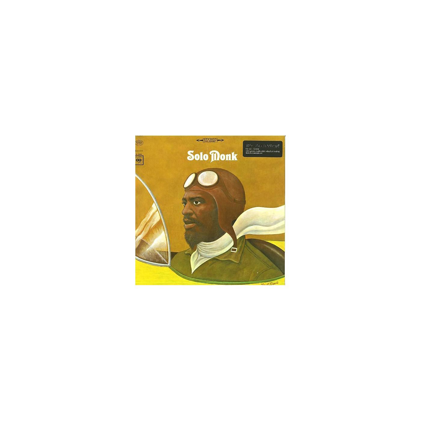 Alliance Sonny Rollins - Solo Monk thumbnail