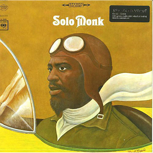 Alliance Sonny Rollins - Solo Monk thumbnail