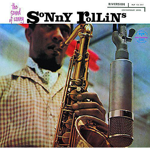 Alliance Sonny Rollins - Sound of Sonny thumbnail