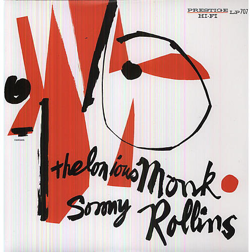 Alliance Sonny Rollins - Thelonious Monk and Sonny Rollins thumbnail