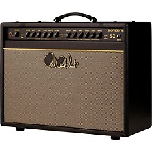 PRS Sonzera 50 50W 1x12 Tube Guitar Combo Amplifier