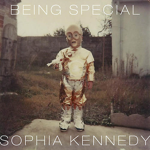 Alliance Sophia Kennedy - Being Special thumbnail