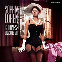 Sophia Loren - Goodness Gracious Me (Red Vinyl)