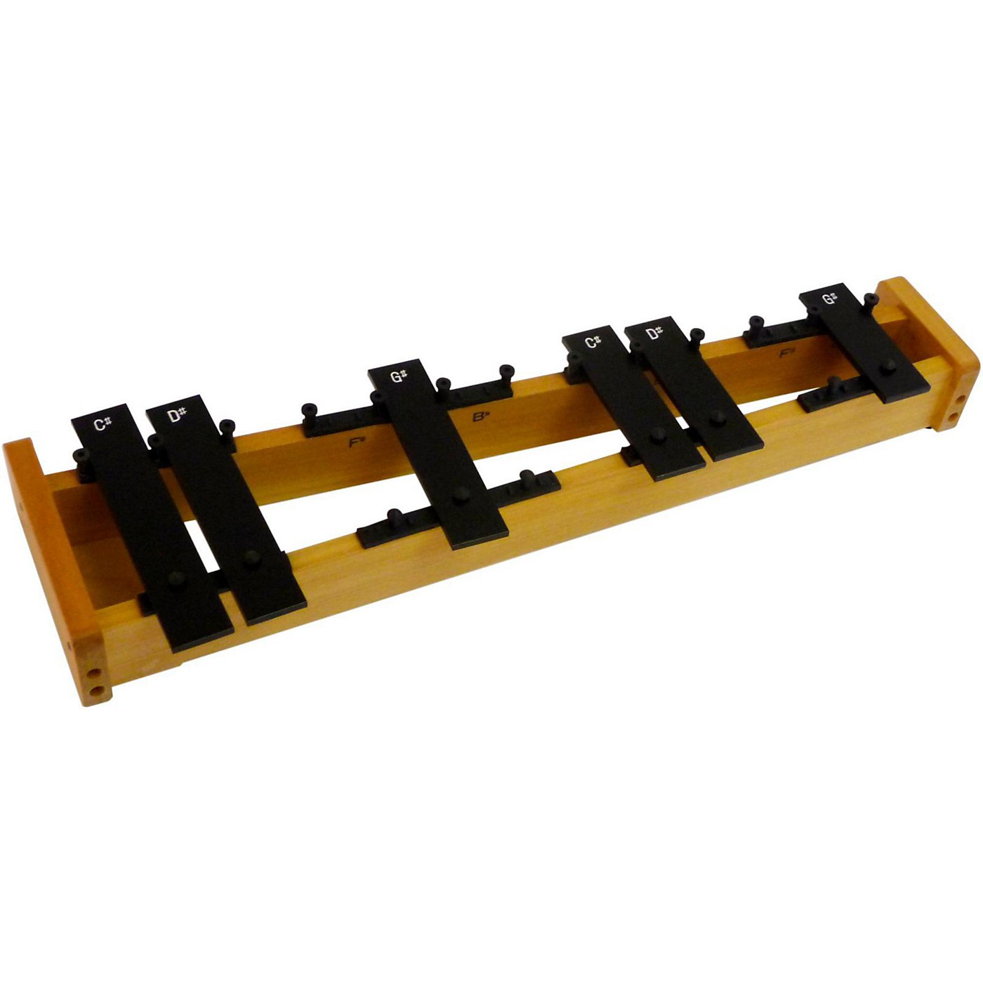 Suzuki Soprano Glockenspiel Chromatic Add-on thumbnail