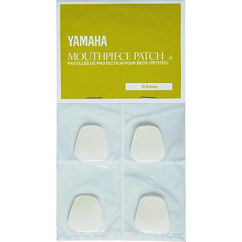 Yamaha Soprano Saxophone Mouthpiece Cushions thumbnail