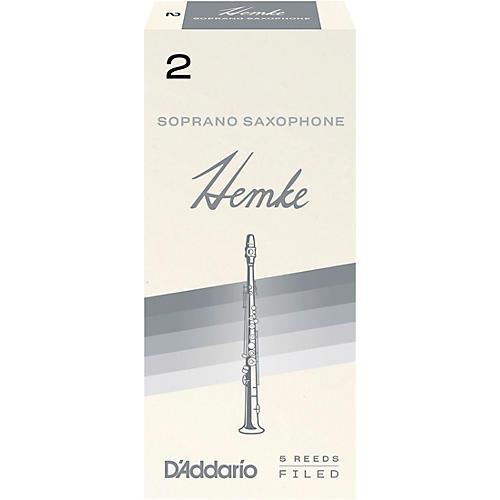 Frederick Hemke Soprano Saxophone Reeds thumbnail