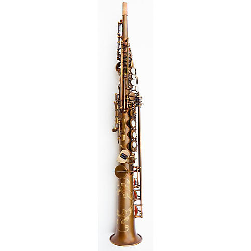 MACSAX Soprano Saxophone thumbnail