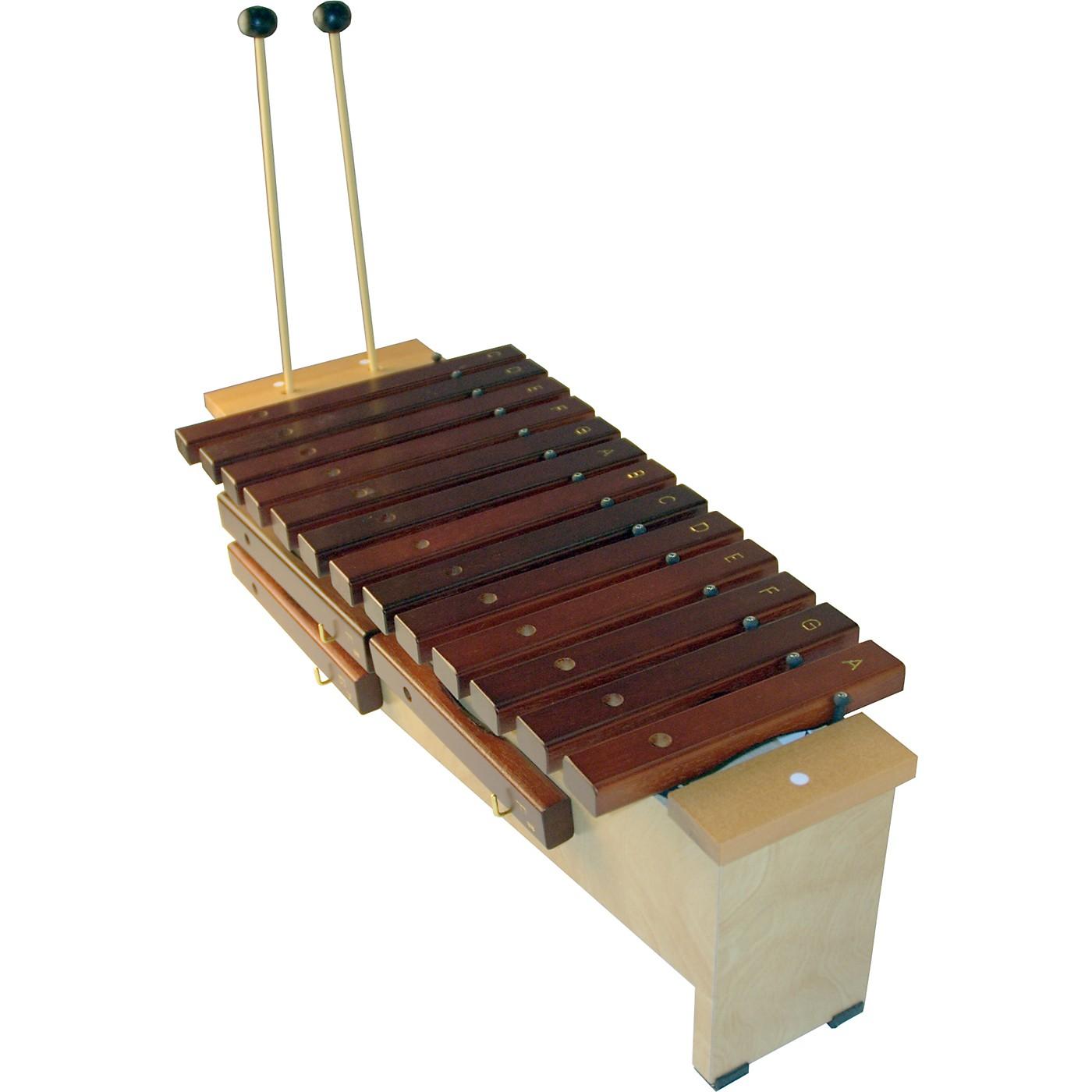 Suzuki Soprano Xylophone thumbnail