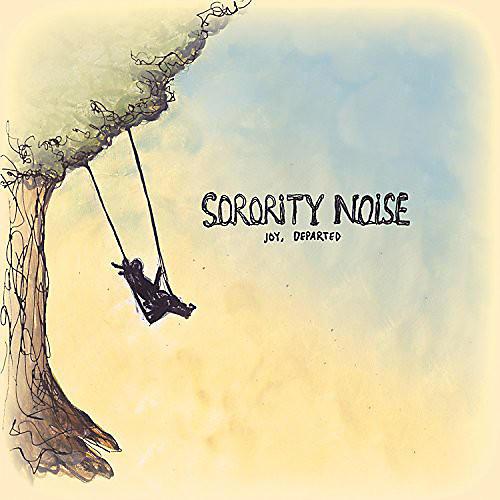 Alliance Sorority Noise - Joy Departed thumbnail