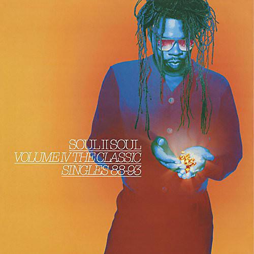 Alliance Soul II Soul - Volume Iv: Classic Singles 88-93 thumbnail