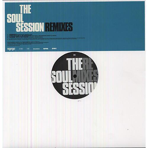 Alliance Soul Session - Remix thumbnail