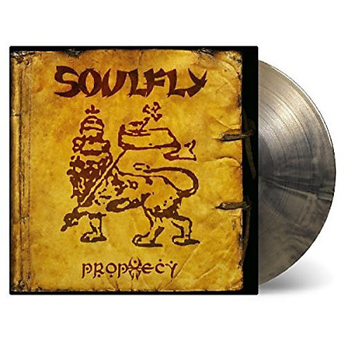 Alliance Soulfly - Prophecy thumbnail