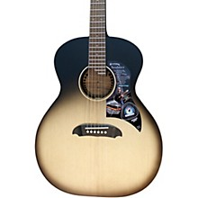 Riversong Guitars Soulstice Series Grand Auditorium Acoustic Guitar