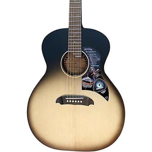 Riversong Guitars Soulstice Series Grand Auditorium Acoustic Guitar thumbnail