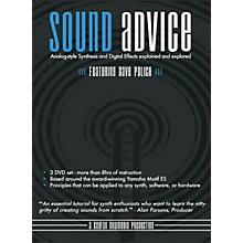 Keyfax Sound Advice on Sound Design DVD Series DVD Written by David Polich