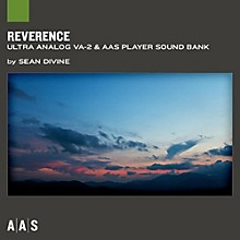 Applied Acoustics Systems Sound Bank Series Ultra Analog VA-2 - Reverence