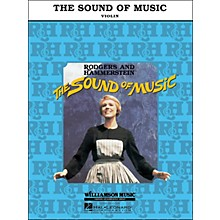 Hal Leonard Sound Of Music for Violin