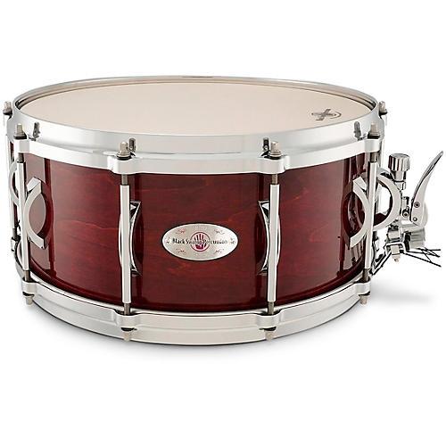 Black Swamp Percussion SoundArt Maple Shell Snare Drum thumbnail