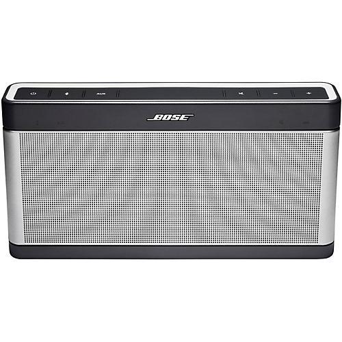 Bose SoundLink Bluetooth Speaker III thumbnail