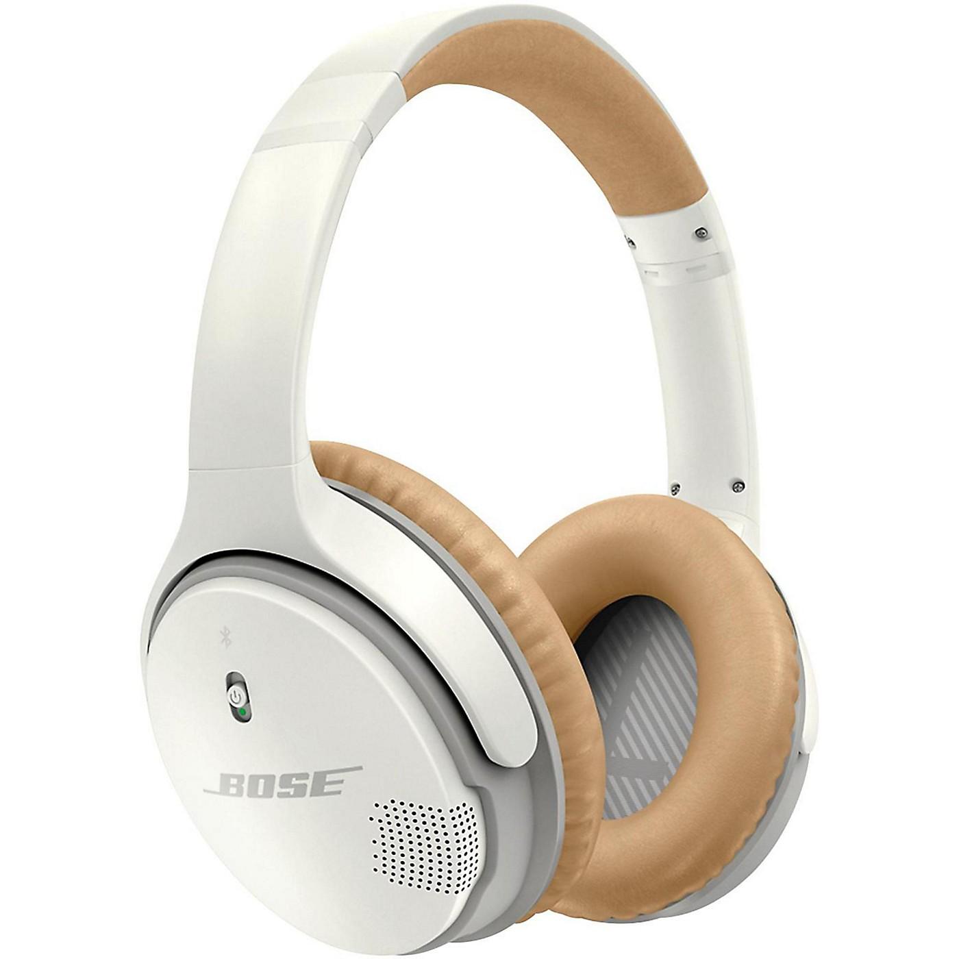 Bose SoundLink II Around-Ear Wireless Headphones thumbnail