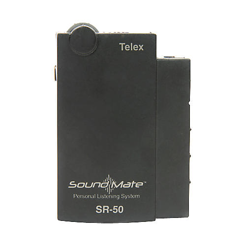 Telex SoundMate SR-50 ALD Receiver Channel A thumbnail