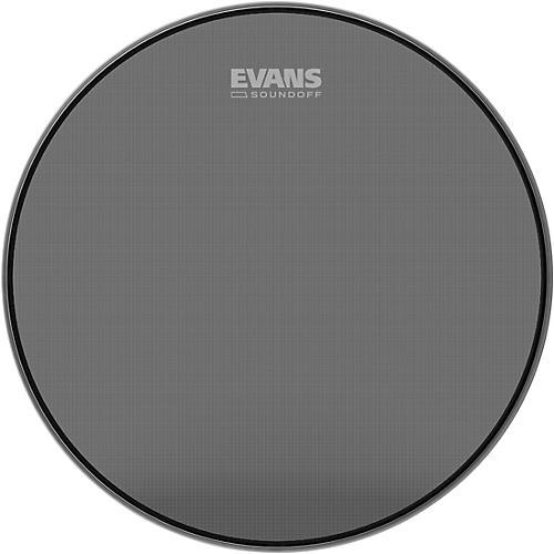 Evans SoundOff Bass Drum Head thumbnail