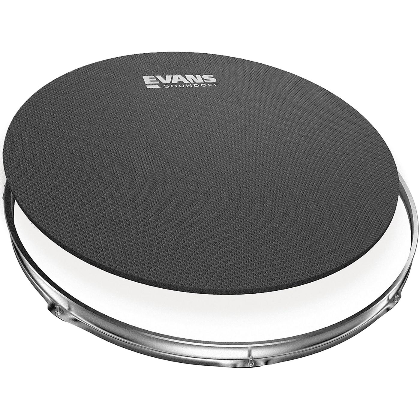 Evans SoundOff Drum Mute thumbnail