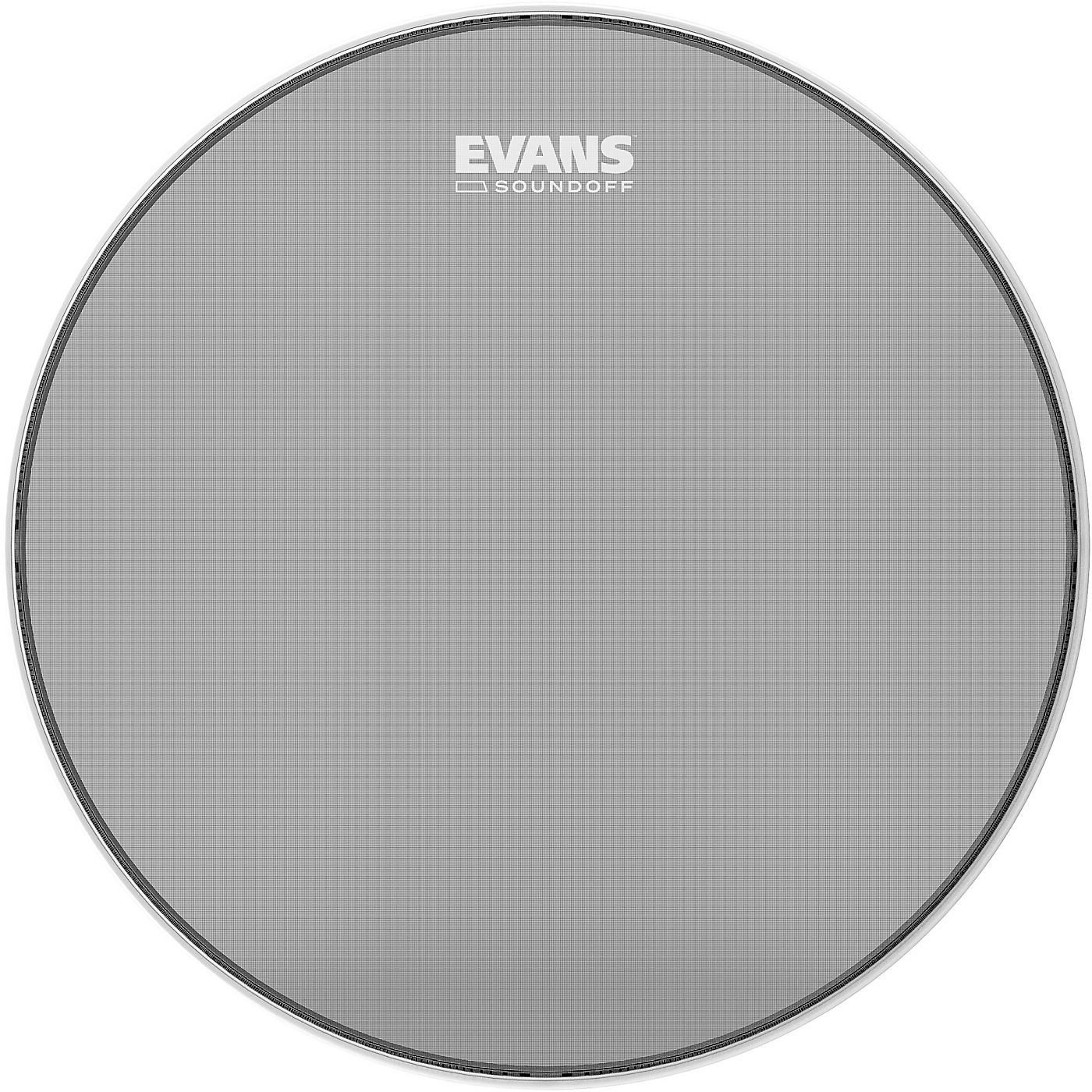 Evans SoundOff Mesh Drum Heads thumbnail