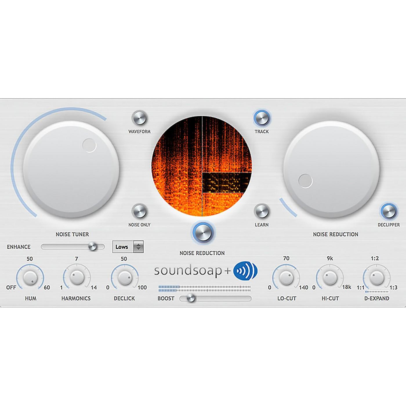 Antares SoundSoap +5 (Download) thumbnail