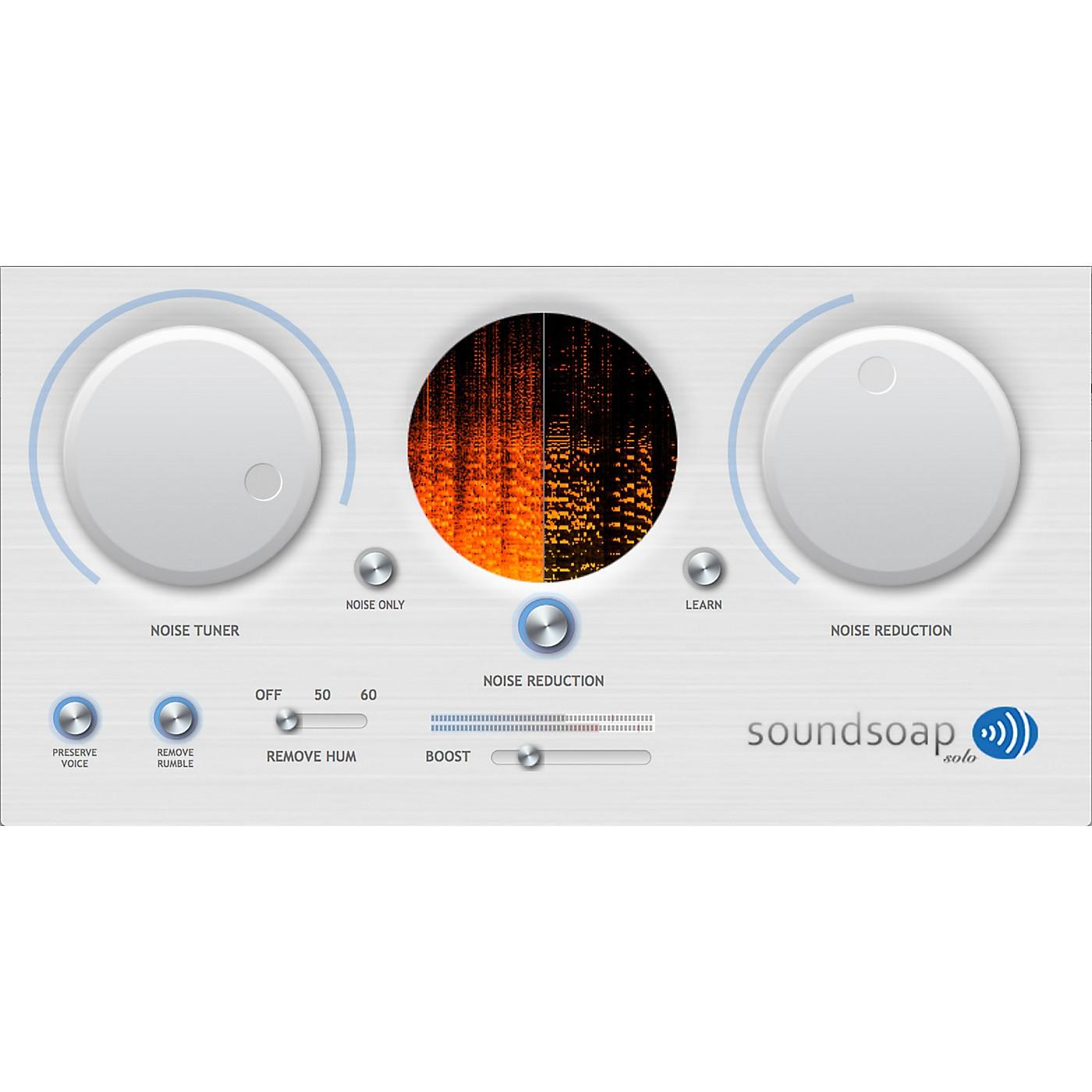 Antares SoundSoap Solo 5 (Download) thumbnail