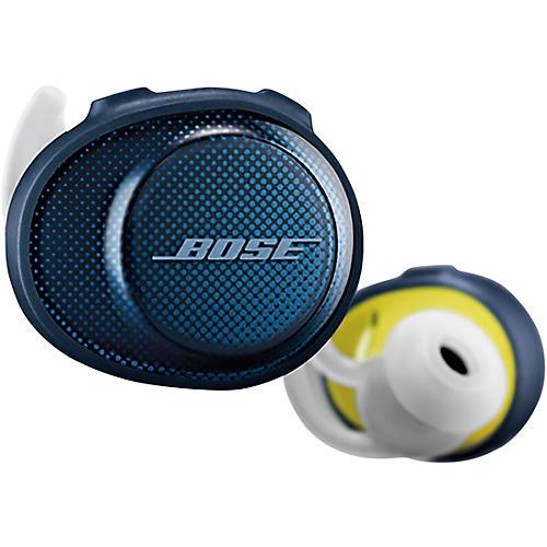 Bose SoundSport Free Wireless Headphones thumbnail