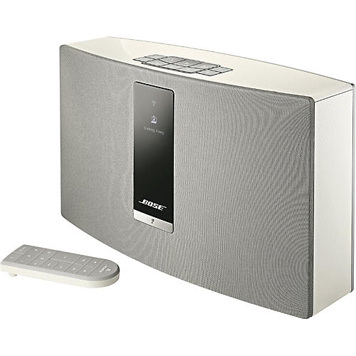 Bose SoundTouch 20 Series III Wireless Music System thumbnail