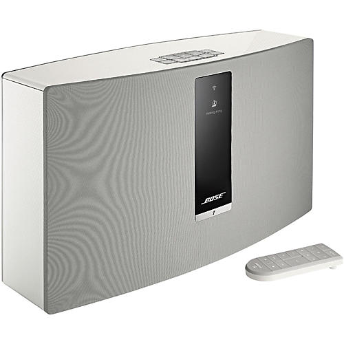 Bose SoundTouch 30 Series III Wireless Music System thumbnail