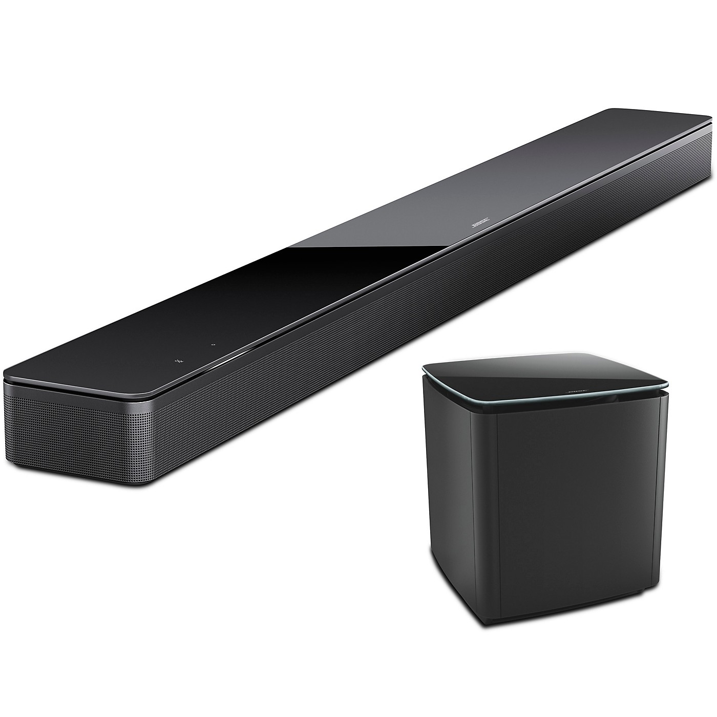 Bose Soundbar and Bass Module 700 thumbnail