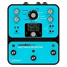 Source Audio Soundblox Pro Multi Wave Distortion