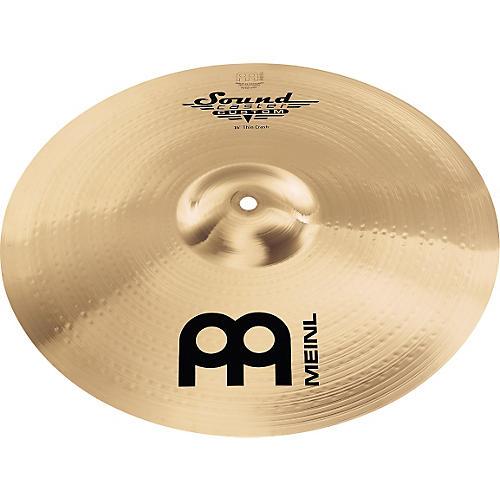 Meinl Soundcaster Custom Thin Crash Cymbal thumbnail