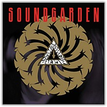Soundgarden - Badmotorfinger Vinyl 2LP