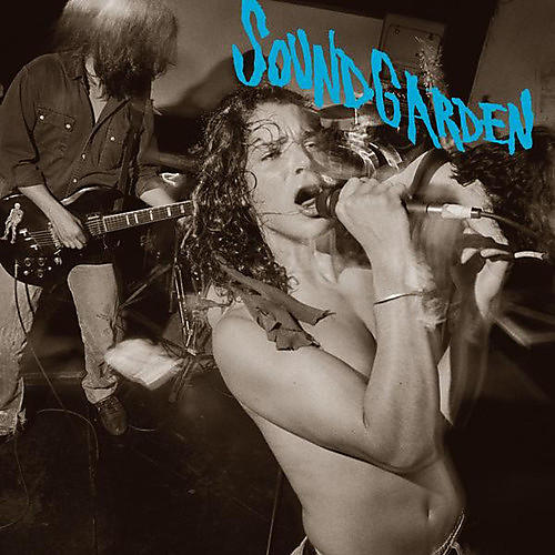 Alliance Soundgarden - Screaming Life/Fopp thumbnail