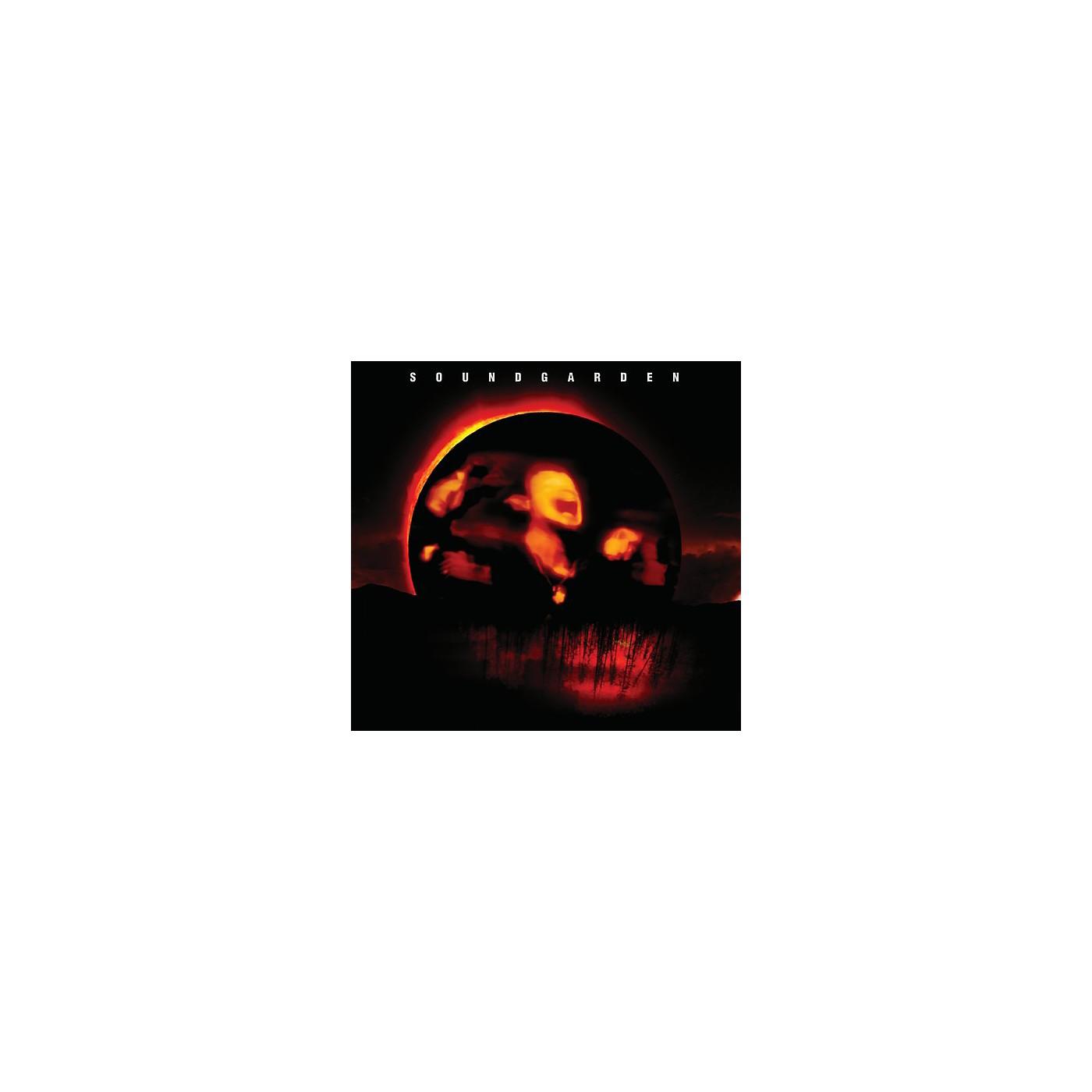 Alliance Soundgarden - Superunknown (CD) thumbnail