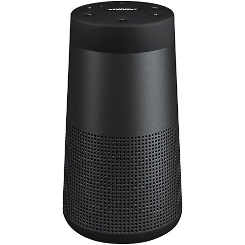 Bose Soundlink Revolve Portable Wireless Bluetooth Speaker thumbnail