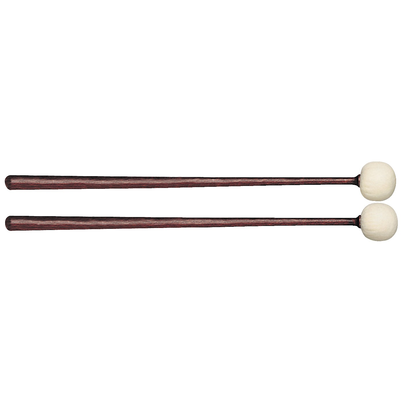 Vic Firth Soundpower Bass Drum Mallets thumbnail