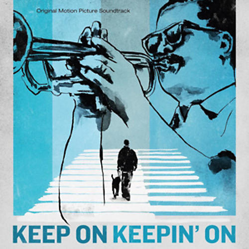 Alliance Soundtrack - Keep on Keepin on (Original Soundtrack) thumbnail