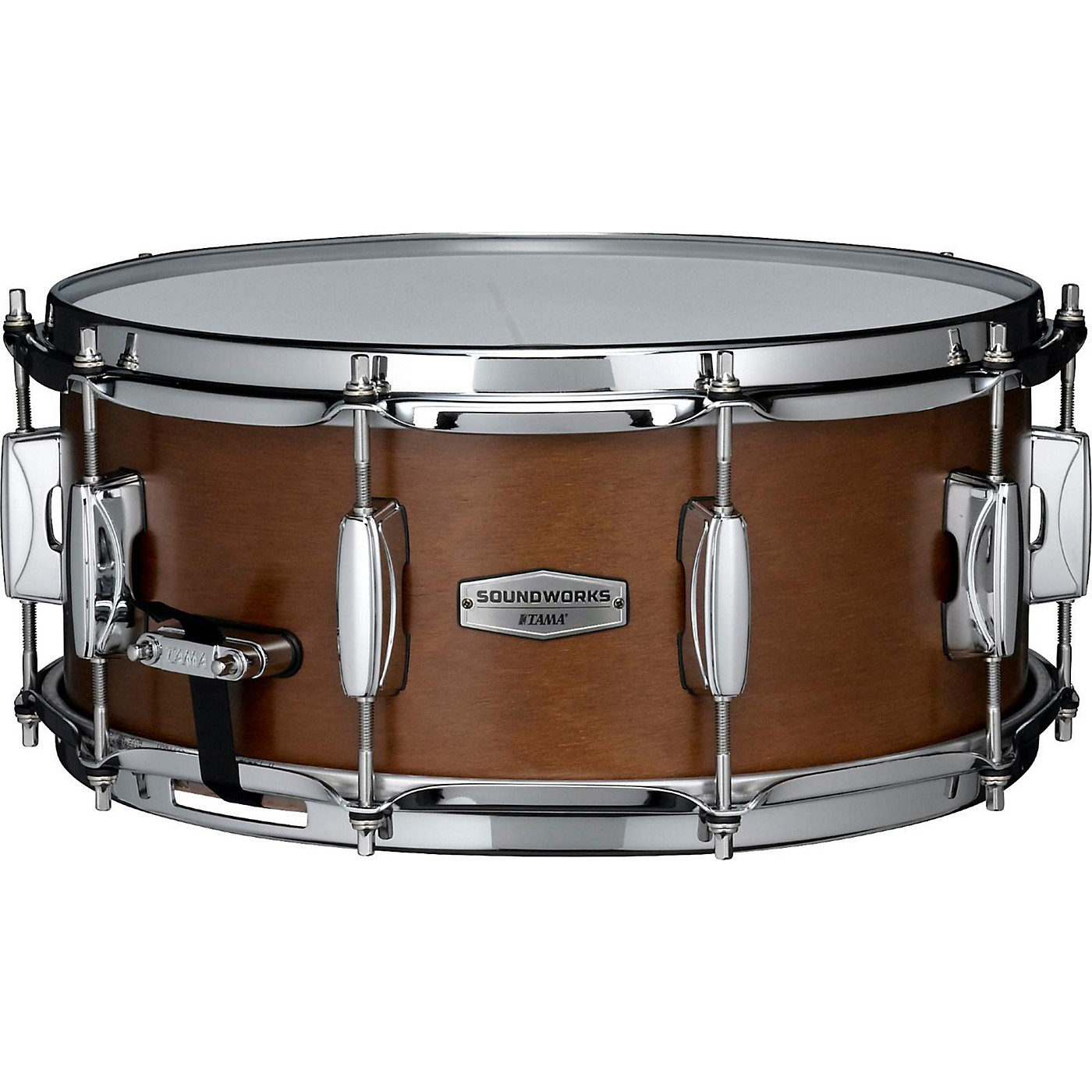 TAMA Soundworks Kapur Snare Drum thumbnail