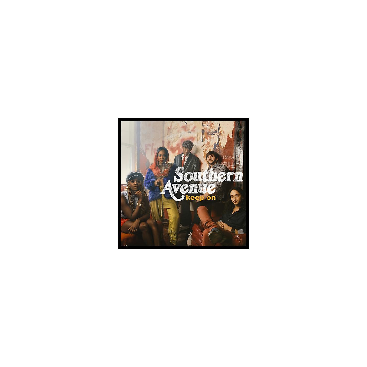 Alliance Southern Avenue - Keep On thumbnail