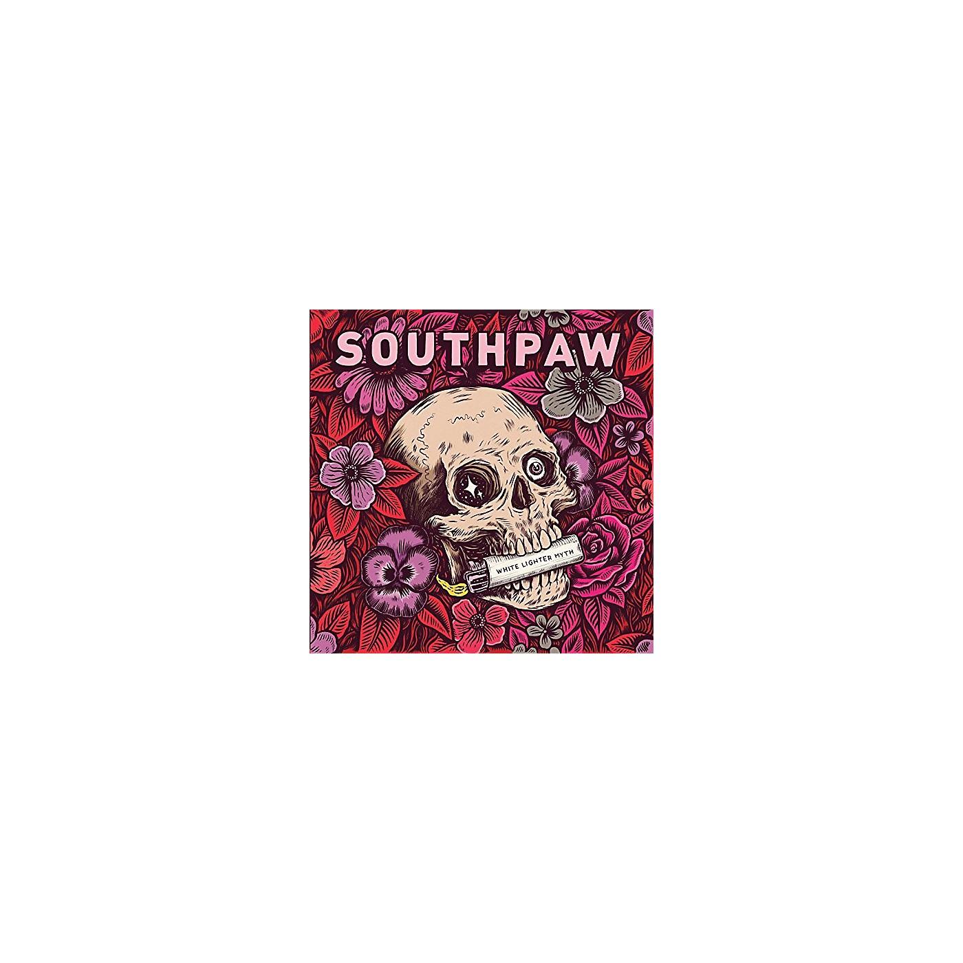 Alliance Southpaw - White Lighter Myth thumbnail