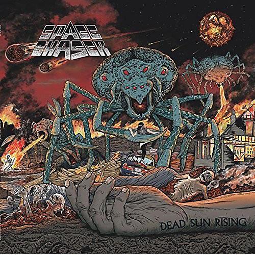 Alliance Space Chaser - Dead Sun Rising thumbnail