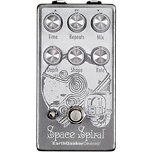 EarthQuaker Devices Space Spiral V2 Modulated Delay Effects Pedal