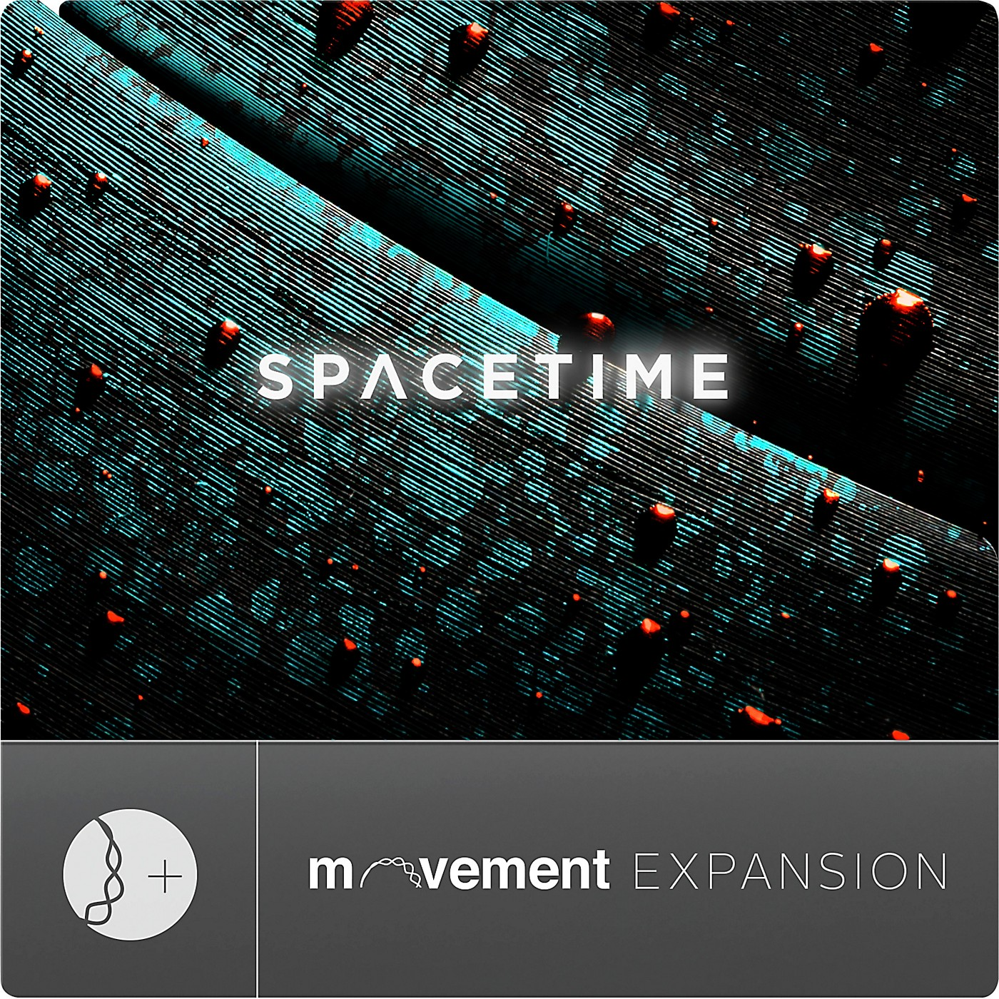 Output Spacetime - MOVEMENT Expansion Pack thumbnail